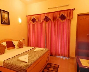 Standard Rooms in Hotel Fairstay Holiday Resort