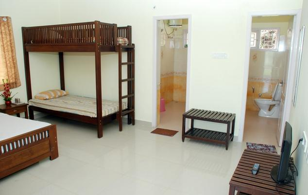 Bedroom in Hotel Fairstay Holiday Resort