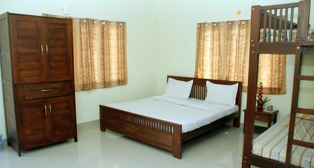 Executive Rooms in Hotel Fairstay Holiday Resort