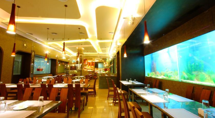 Dining2 in Femina Hotel In Trichy