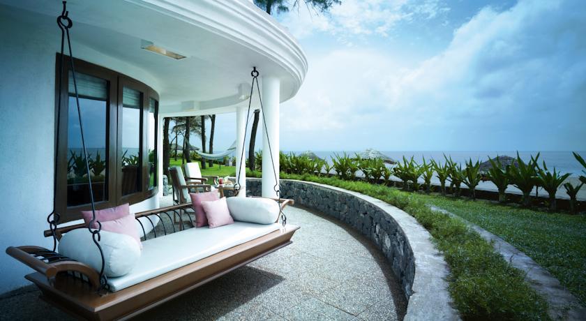 Premium Indulgence Cottage in Vivanta By Taj- Fisherman's Cove Resort