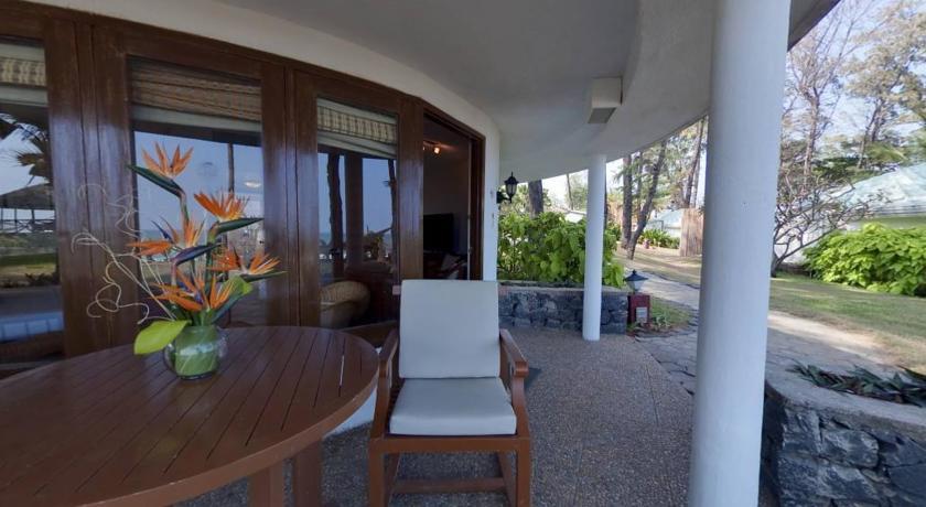 Deluxe Delight Cottage in Vivanta By Taj- Fisherman's Cove Resort