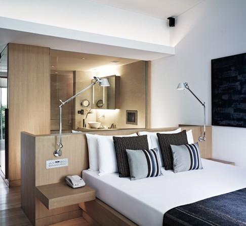 Deluxe Delight Room in Vivanta By Taj- Fisherman's Cove Resort