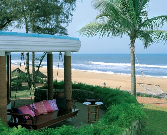 Cottage in Vivanta By Taj- Fisherman's Cove Resort