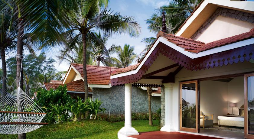 Vivanta By Taj- Fisherman's Cove Resort2