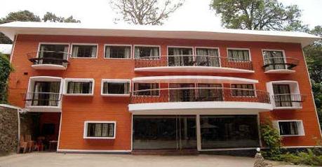Hotel Forest Haven Resort Munnar