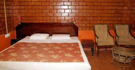Executive Rooms in Forest Haven Resort Munnar