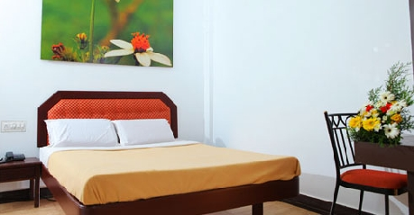 Pearl and Royal Suite in Forest Haven Resort Munnar