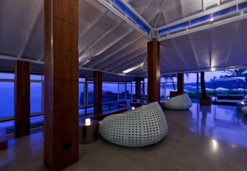 guest house in Hotel Vivanta By Taj-Fort Aguada