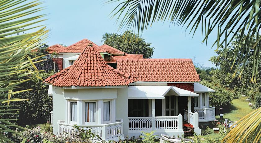 Hotel Vivanta By Taj-Fort Aguada