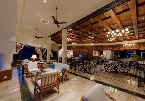 guest room in Hotel Vivanta By Taj-Fort Aguada