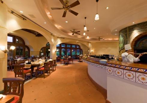 Dining & Foods Hotel Vivanta By Taj-Fort Aguada