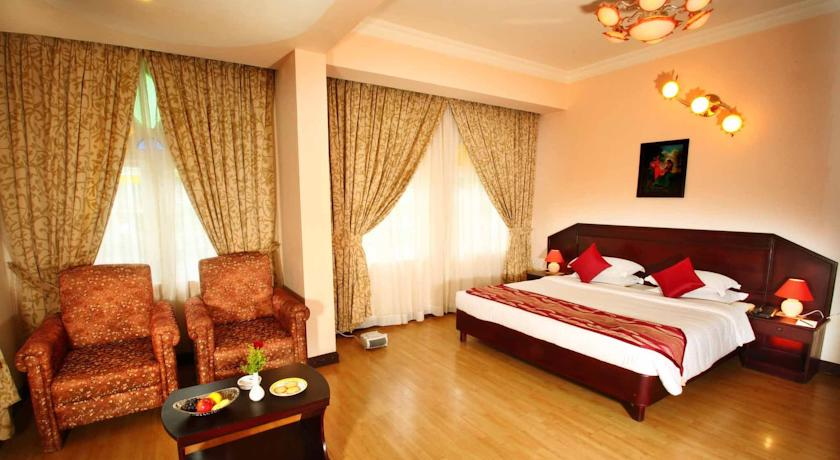 Royal Suites in Hotel Fort Munnar
