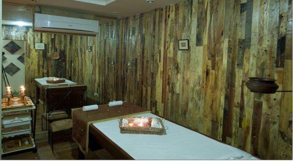 Spa in Fort Rajwada Hotel, Jaisalmer
