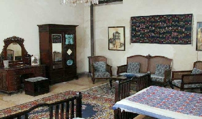 Suite in Fort Unchagaon, Garhmukteshwar