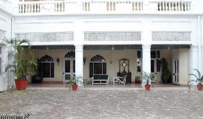 Fort Unchagaon, Garhmukteshwar2