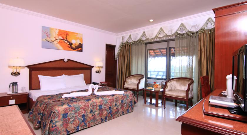 Suites in Fortune Hotel Kozhikode