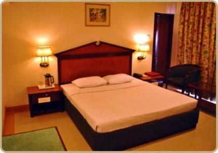 Standard Rooms in Fortune Hotel Kozhikode