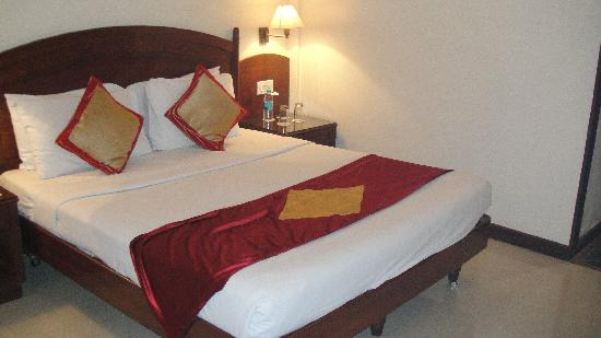 Standard Rooms in Hotel Fortune Kences