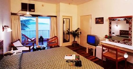 Room in Fortune Resort Bay Island