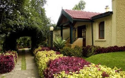 Fortune Resort Sullivan Court Ooty