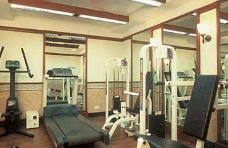 Gym in Fortune Resort Sullivan Court Ooty