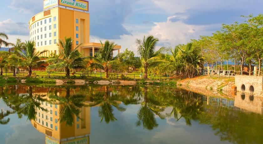 Fortune Select Grand Ridge Tirupati2