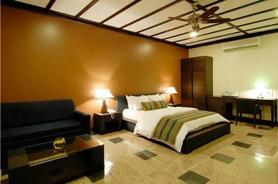 Duplex Rooms in Fountain Hotel, Mahabaleshwar
