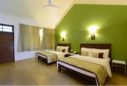 Annexe in Fountain Hotel, Mahabaleshwar