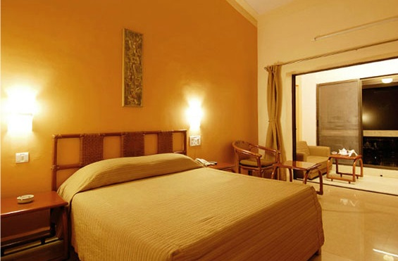 Colonial Suite in Fountain Hotel, Mahabaleshwar