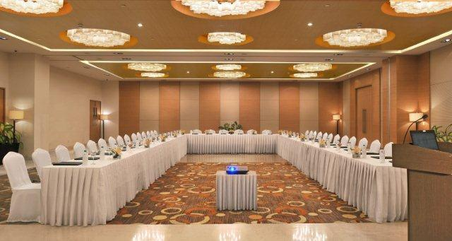 Meeting in Four Points By Sheraton