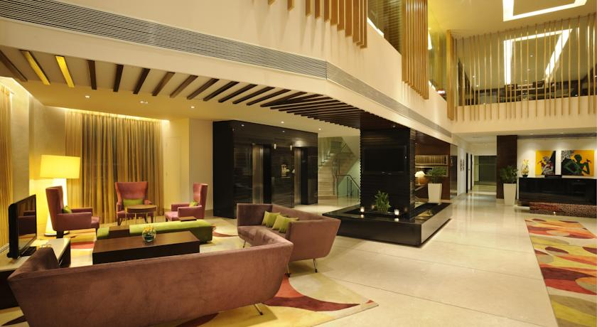 Guest house in Four Points By Sheraton