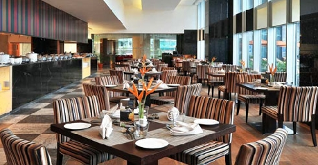 Dining2 in Four Points By Sheraton Visakhapatnam