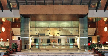 Reception in Four Points By Sheraton Visakhapatnam