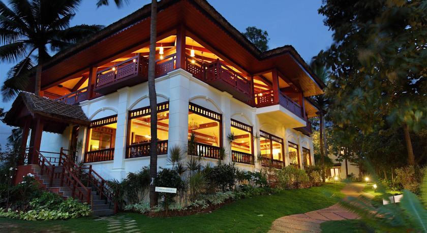 Hotel Fragrant Nature Hotels & Resorts