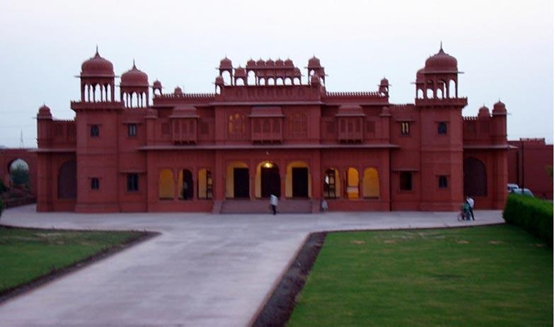 Hotel Gaj Kesari