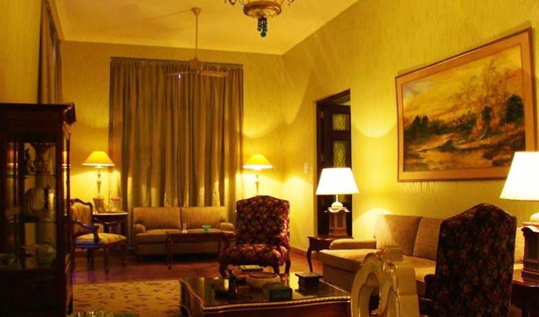 Guest room in Gaj Kesari