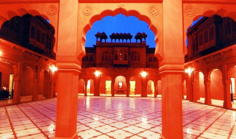 Resort3 in Gaj Kesari