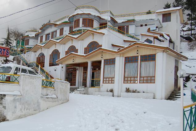 Galleu Hill Resort Shimla