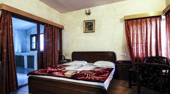 Suite in Galleu Hill Resort Shimla