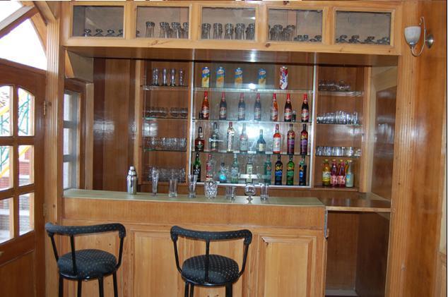 Bar in Galleu Hill Resort Shimla