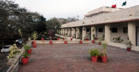 Garden House(KTDC)