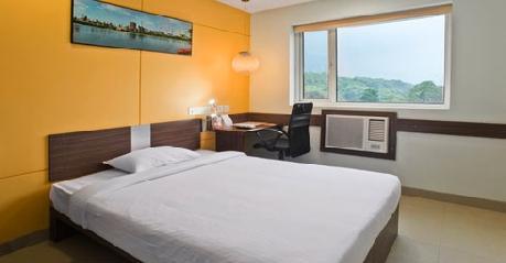 Suite in Ginger Hotel Nashik