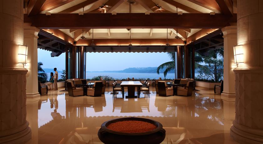 Guest House in Goa Marriott Resort And Spa