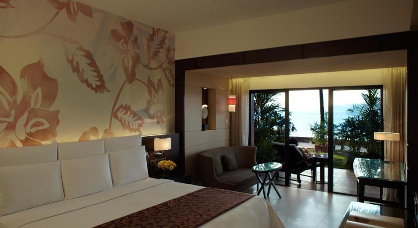 Garden View Guest Room in Goa Marriott Resort And Spa