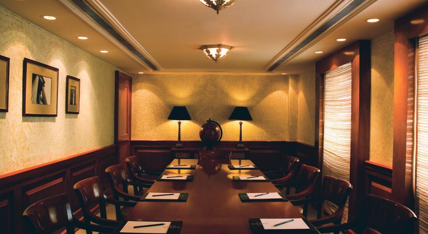 Meeting in Goa Marriott Resort And Spa
