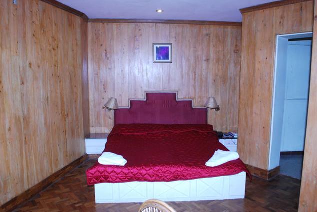 Suite in Golden Parks Inn Kodaikanal