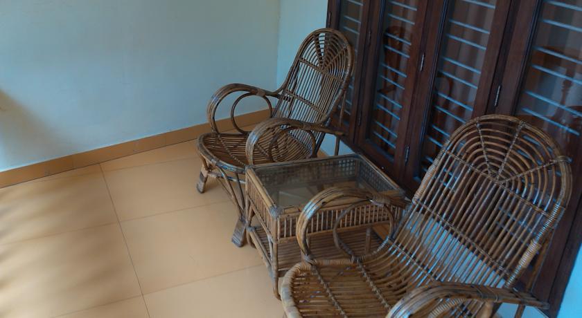 Room in Hotel Golden Sands Kovalam