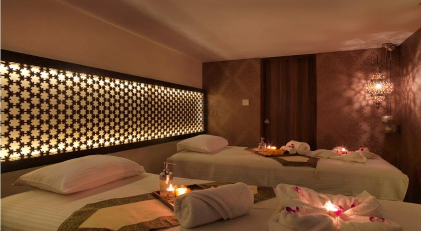Spa2 in Hotel Goldfinch Hotel Bangalore