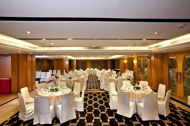 Dining4 in Hotel Goldfinch Hotel Bangalore